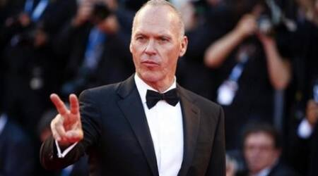 Michael Keaton back in negotiations for new Spider-Manmovie