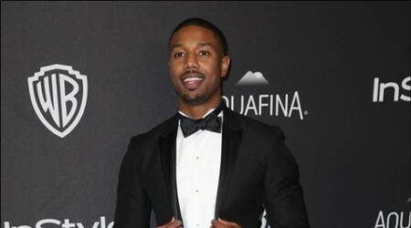 Michael B Jordan to star in Marvel's 'Black Panther'