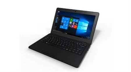 micromax, micromax canvas lapbook l1160, micromax canvas lapbook l1160 india price, micromax canvas lapbook l1160 price in india, micromax canvas lapbook l1160 specifications, windows 10, india, laptops, gadgets, tech news, technology