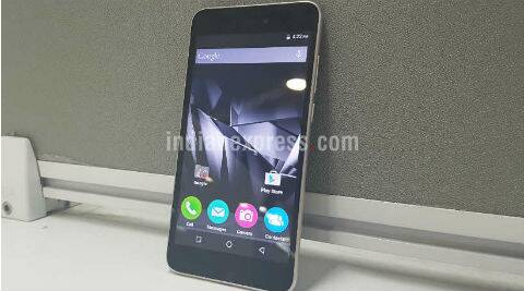 Micromax, Micromax Canvas Spark 3, Canvas Spark 3, Canvas Spark 3 review, Canvas Spark 3 price, Canvas Spark 3 specs, Canvas Spark 3 features, smartphones, Android, technology, technology news