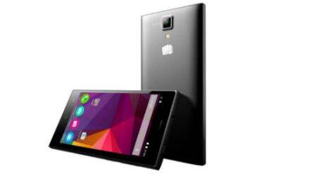 Micromax, Micromax Canvas XP 4G, Micromax Canvas XP 4G price, Micromax Canvas XP 4G launch, Micromax Canvas XP 4G specs, Micromax Canvas XP 4G features, 4G, 4G phone, Android, smartphones, technology, technology news