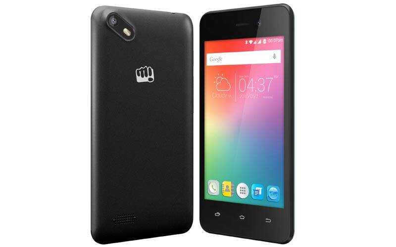 Micromax Bolt D303 price, specifications, features, comparison