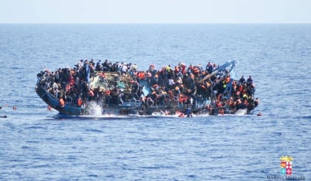 Europen Union migrant crisis, Mediterranean sea, EU migrant crisis, migrant crisis, Italy, Italy migrants, Italy refugees, Italy shipwreck, Mediterranean shipwreck, Mediterranean migrant, refugee crisis, Mediterranean refugee, migrants death, refugees death, migrant smuggling boat, refugee smuggling boat