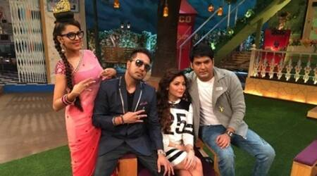 The Kapil Sharma show, Mika Singh, Kapil Sharma, Kapil Sharma show, Kapil Sharma news, Kapil Sharma tv show,Mika Singh news, Mika Singh songs, entertainment news