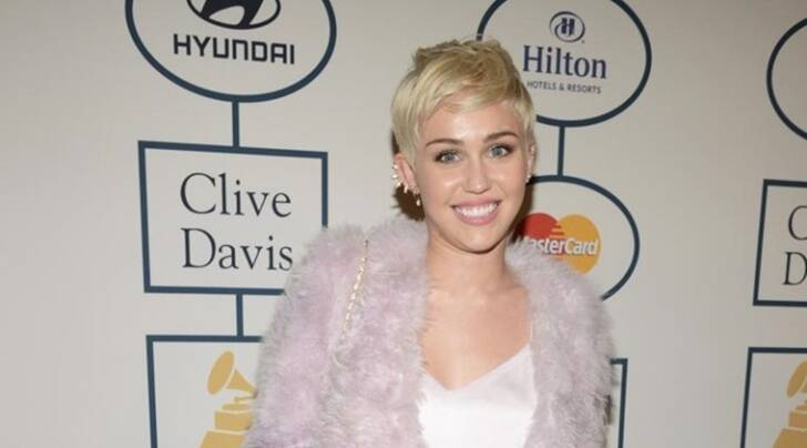 "Miley Cyrus said she ""learned a valuable lesson in this meaningless process."""
