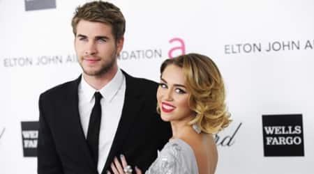 Miley Cyrus, Liam Hemsworth will tie the knot on a beach inAustralia?