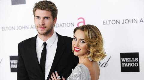 Liam Hemsworth, Miley cyrus, Liam hemsworth miley cyrus together, Liam hemsworth reunion, Miley reunion, Entertainment news