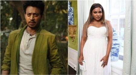 Can't wait to work with Irrfan: Mindy Kaling