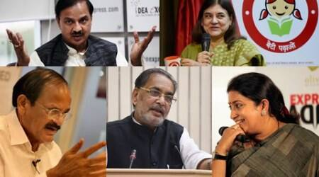 Two years of Modi sarkar: Here's what the BJP govt's key ministers have to say