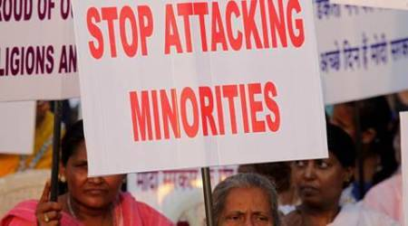 Cow slaughter ban to Dadri lynching: What USCIRF report on religious freedom says about India