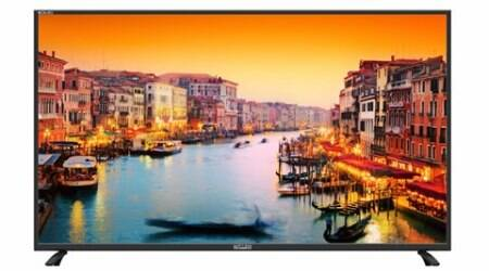 Mitashi 65-inch smart LED TV launched at Rs 98,900