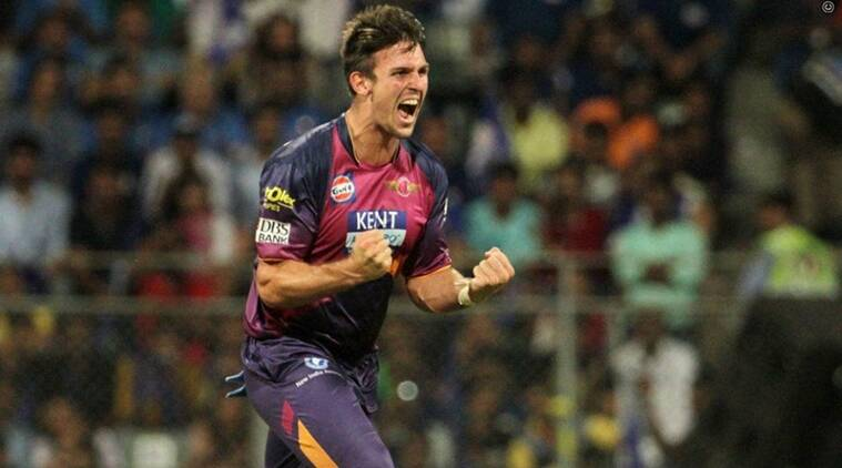 Image result for michel marsh in rising pune supergiants