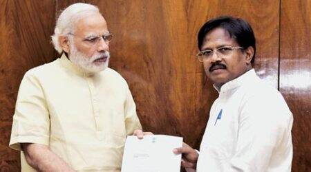 PM Modi briefed about needs of poorest constituency: MP