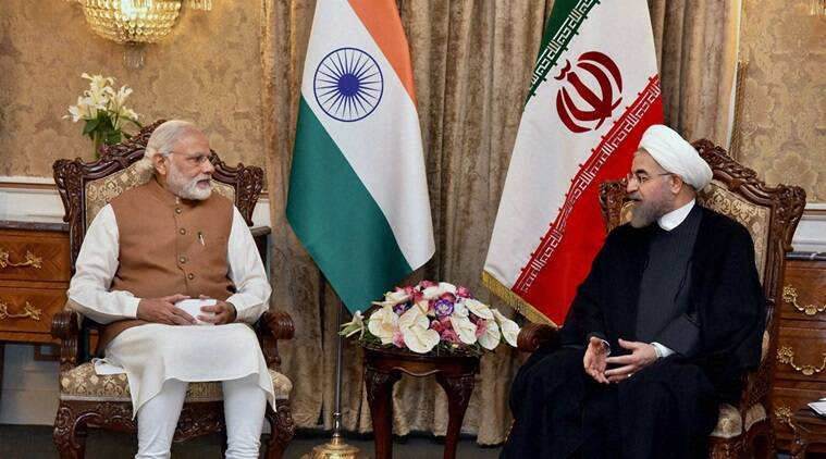 modi in iran, modi iran, narendra modi, india iran pacts, india iran news, iran Chabahar port, india Chabahar port pact, india iran narendra modi, india news, latest news