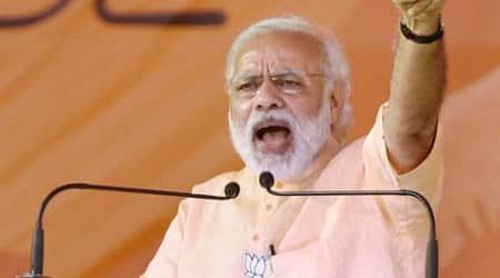Modi, Modi lucknow rally, modi rally, uttar pradesh rally, bjp rally up, akhilesh yadav, mulayam singh yadav, up polls, lucknow polls, india news, india elections, latest india news