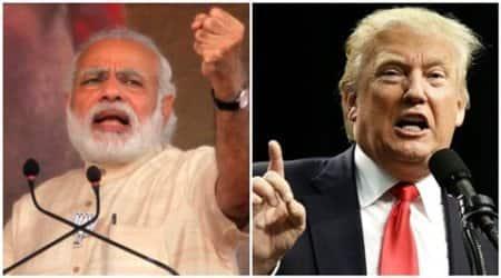 donald trump, trump, trump modi, us president trump, president elect trump, trump india, trump modi, pm modi, pm modi trump, Republican Hindu Coalition, world news