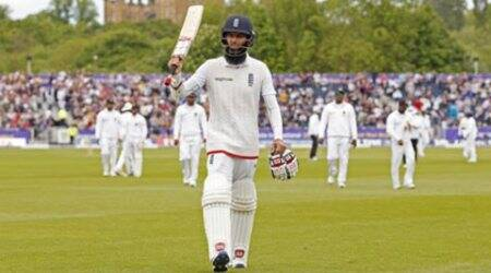 Sri Lanka stare at innings defeat against England