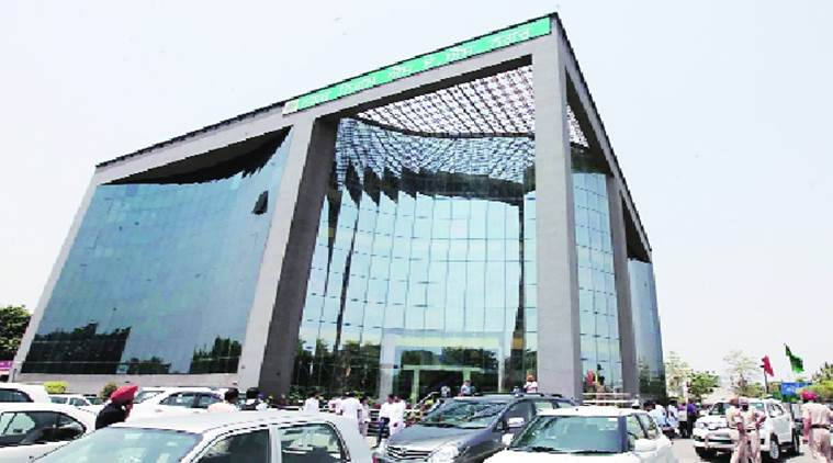 Mohali mc, mc project, solid waste management plant, mohali waste management plant, indian express