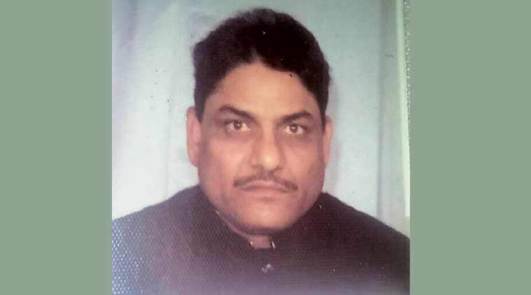 delhi murder, ndmc staff murder, ndmc legal advior murder, delhi murder, jamia nagar murder, delhi news, crime news, latest news
