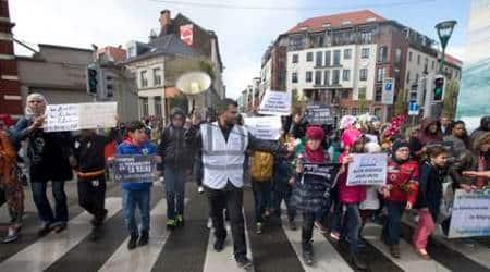 Molenbeek, molenbeek belgium, paris attacks, paris terrorist attack, paris attacker Salah Abdeslam, jihadi hotbed, molenbeek museum, world news,