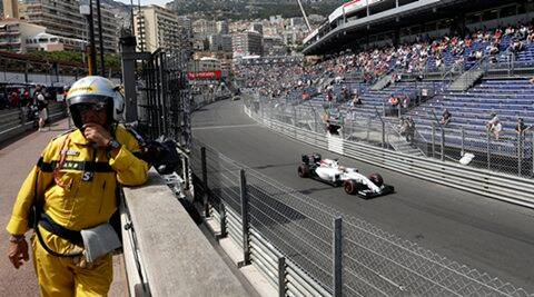 Monaco Grand Prix, F1, Monaco GP, Formula 1, Formula one, Grand Prix, sports news, sports, motor sports news, motor sports
