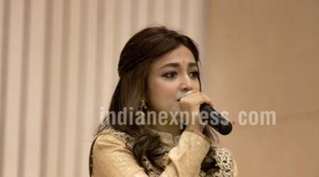 It's an evolutionary phase in music industry: MonaliThakur