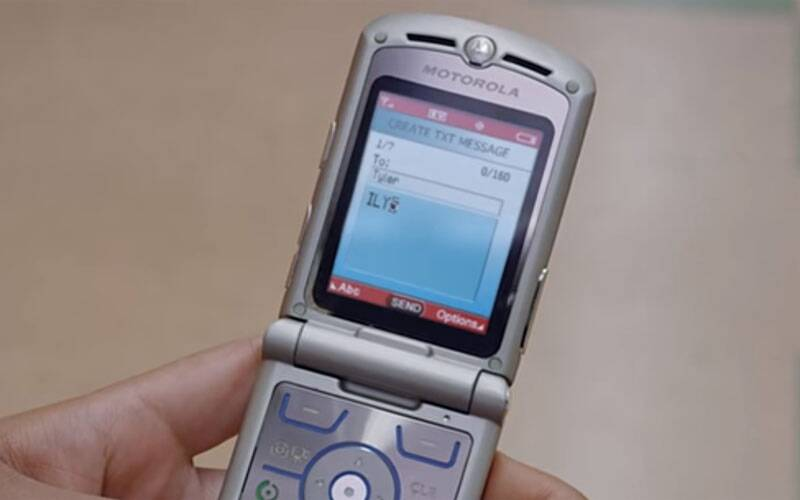 Motorola Flip Phones Razr Return of the Flip pho...