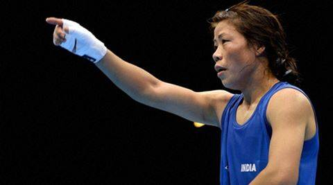 Indian boxing going through its toughest time, says MC Mary Kom