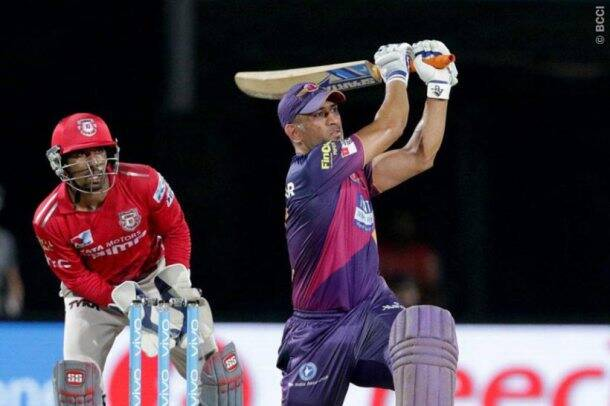 MS Dhoni, MS Dhoni six, MS Dhoni sixes, MS Dhoni six video, MS Dhoni Axar Patel, Dhoni Pune last over, Dhoni Last over Pune, Cricket