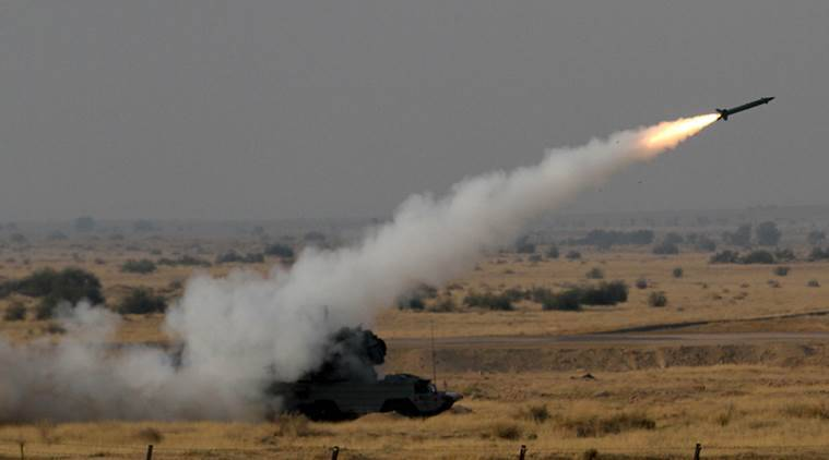 ballistic missile defence system, missile defence system, drdo missile defence, drdo missile, advanced air defence missile, ballistic missile, odisha missile launch, missile launch, missile test fire, india news