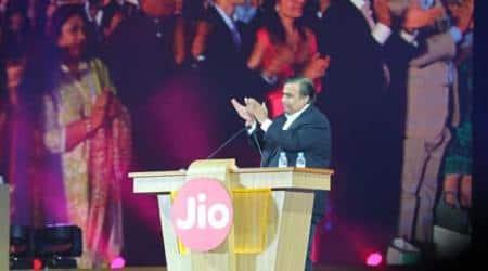 Mukesh Ambani, ambani, reliance, reliance jio, 4G, airtel 4g, airtel, vodafone 4g, vodafone, telecom, telecom news, tech news