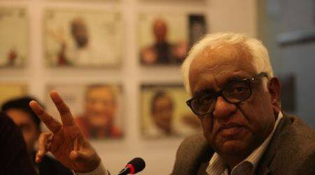 Justice Mukul Mudgal in FIFA governance committee