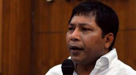 Meghalaya: Congress leaders want CM Mukul Sangma to quit after Tura defeat