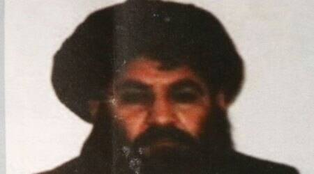 Afghan Taliban appoints new leader after Mansour's death