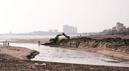 Get ready for Mumbai's newest seafront promenade