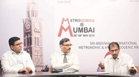 mumbai, mumbai metro, mumbai metro 3, metro 3, MMRDA, indian express news, mumbai news