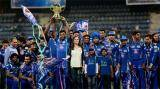 Mumbai Indians set to play associate teams