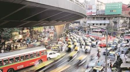 Mumbai: Mapping of existing land use dropped from development plan