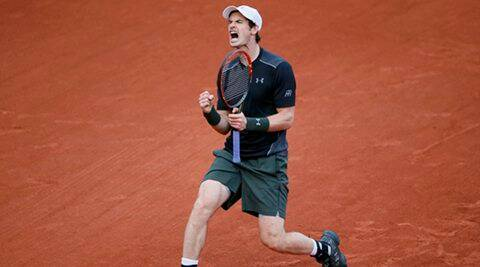 French Open 2016: Stan Wawrinka's title defence begins with  five set win on rain-hit Day 2