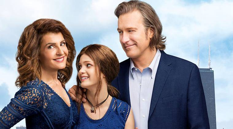 My Big Fat Greek Wedding 2 movie review, My Big Fat Greek Wedding 2, My Big Fat Greek Wedding 2 review, My Big Fat Greek Wedding 2 stars, My Big Fat Greek Wedding 2 ratings, My Big Fat Greek Wedding 2 film review, My Big Fat Greek Wedding 2 film ratings, My Big Fat Greek Wedding 2 film stars, My Big Fat Greek Wedding 2 cast, Nia Vardalos, John Corbett, Michael Constantine, Lainie Kazan, Andrea Martin, Elena Kampouris