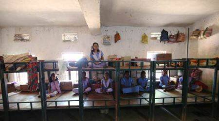 This way to school: How dismal indicators for education in Odisha's Nabarangpur are slowly changing