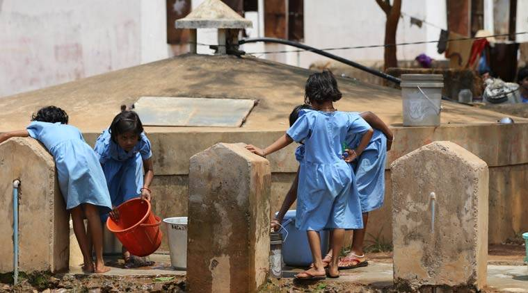 Beti Bachao Beti Padhao campaign, India girl child ratio, india sex ratio, Women and Child Development, Beti Bachao Beti Padhao scheme,  India child sex ratio, indian express news