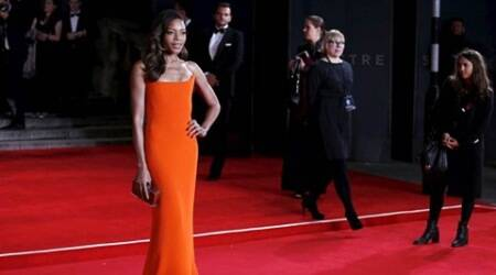 Gender pay inequality unjustifiable: Naomie Harris