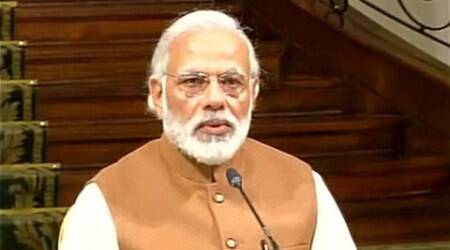 PM Modi pays tribute to VD Savarkar on birthanniversary