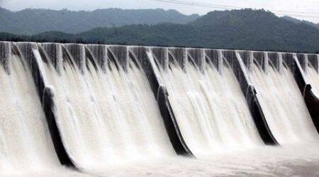 Gujarat: To meet water needs, power generation shut on Narmada dam