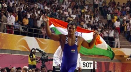 Sports Ministry not to interfere in Sushil Kumar vs Narsingh Yadav issue