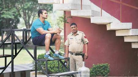 Rio 2016 Olympics: On Sushil's turf, sprinkle of stardust