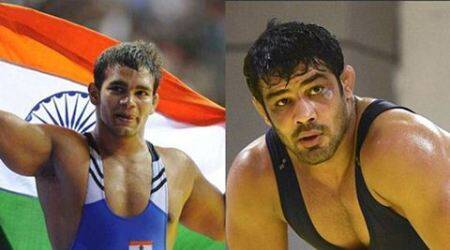 WFI likely to hold a meeting on Tuesday to break Sushil Kumar-Narsingh Yadavdeadlock