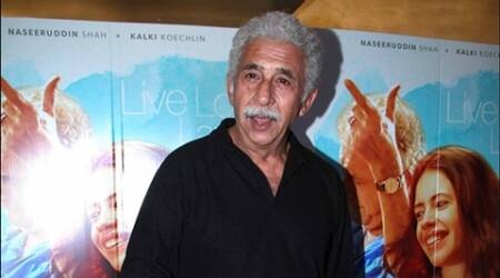 'Waiting' not for people who whistle in Salman Khan, Shah Rukh Khan film: Naseeruddin Shah