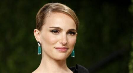 Natalie Portman calls out Hollywood on gender inequality